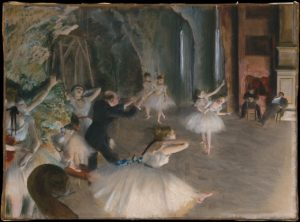 degas-the-ballet-rehearsal-onstage-pastel-met-c1874