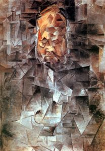 picasso-portrait-of-ambroise-vollard-1910